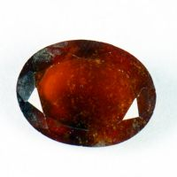 Hessonite - 5.17 Ct.