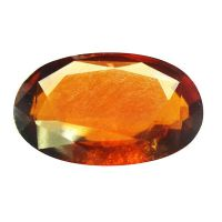 Hessonite - 5.27 Ct.