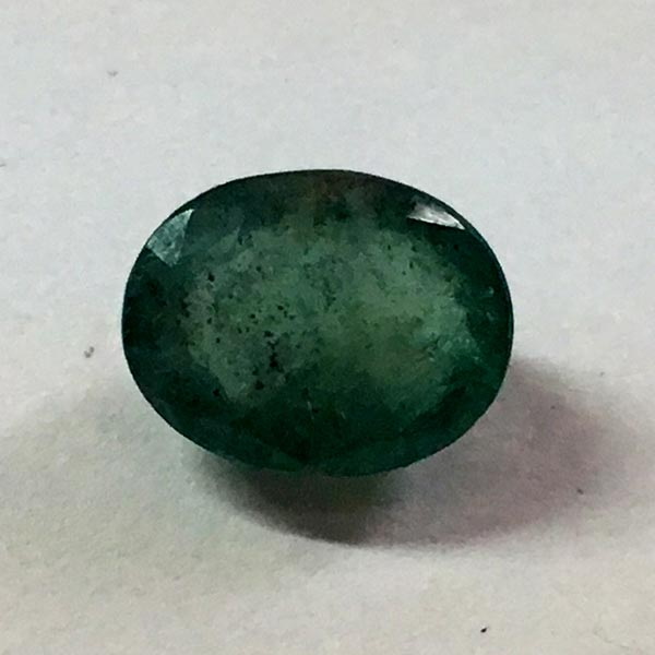 Natural Emerald - 4.48 Ct