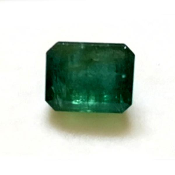 Zambia Natural Emerald - 9.51 Ct