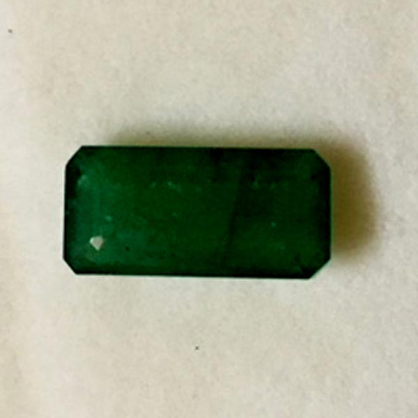 Natural Emerald - 4.35 Ct